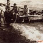 Pesca della Tratta